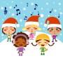 Christmas Carol Children